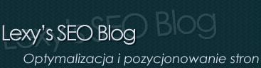 Lexy's SEO blog
