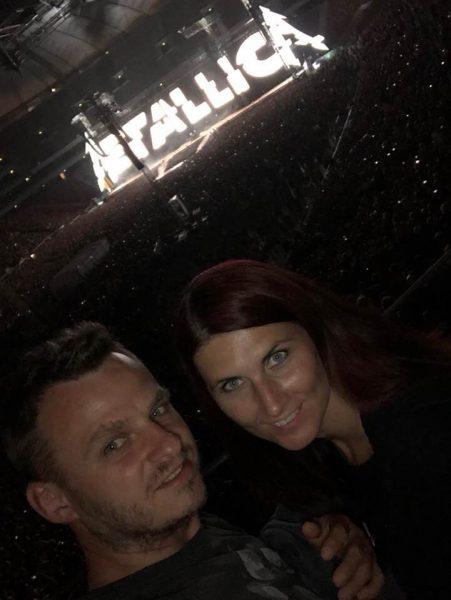 Koncert Metallica